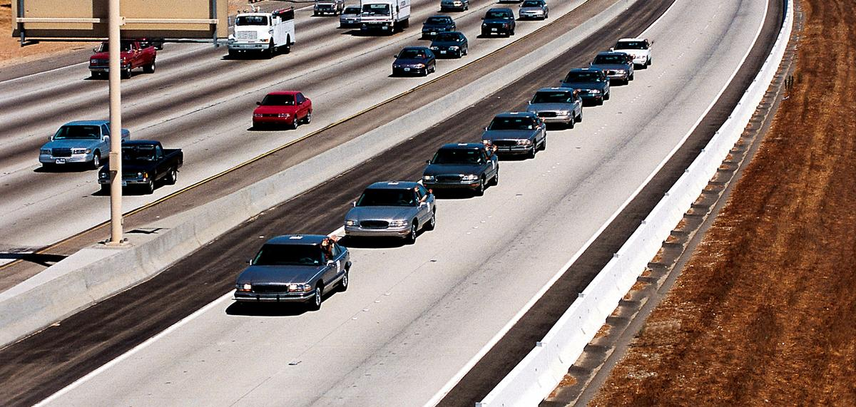 National Automated Highway Systems Consortium | California ...