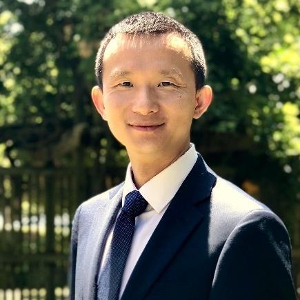 Hao Liu Picture