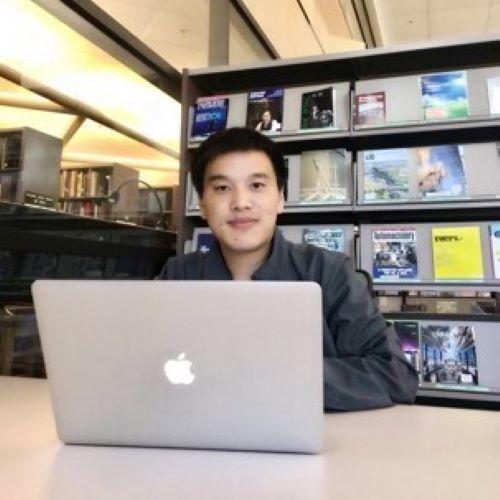 Wenshuo Wang picture